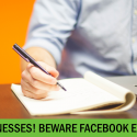 Business Owners: Beware This Facebook Error